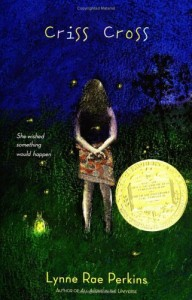Criss Cross (2006 Newbery Medal Winner)