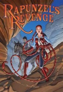 rapunzels-revenge