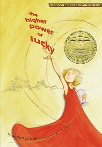 The Higher Power of Lucky (2007 Newbery Medal Winner)