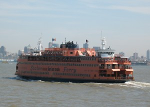 Staten Island Ferry