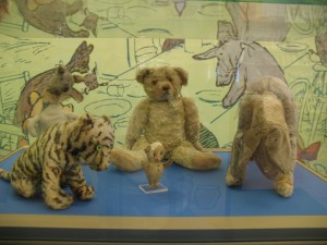 Winnie the Pooh &amp; Friends