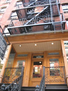 97 Orchard Street - Tenement Museum